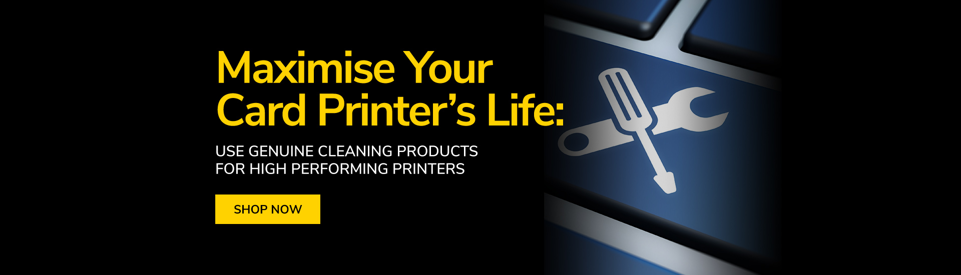 Maximise Your Card Printer's Life - ID Warehouse