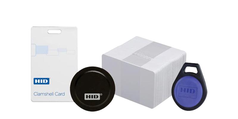 Buy HID Card Printers