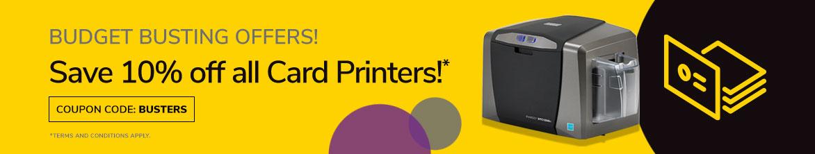 Card Printers