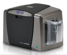 Fargo® DTC1250e Direct to Card Printer