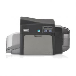 Fargo® DTC4250e Card printer