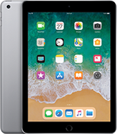 Apple iPad 32GB Wi-Fi (Space Grey)