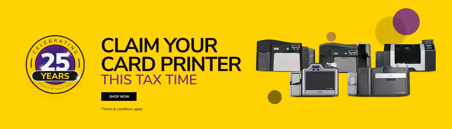 EOFY Printer