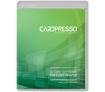 CardPresso ID Card Software