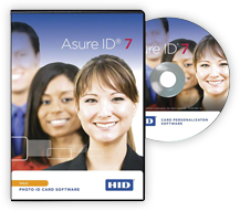 Asure ID Card Printing Software